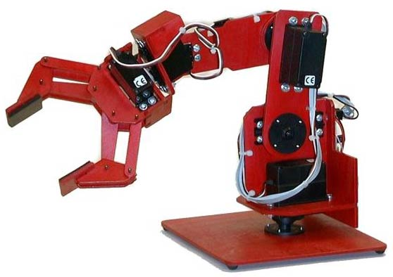 Blue Point Engineering Inc Robotic Equipment Supplies